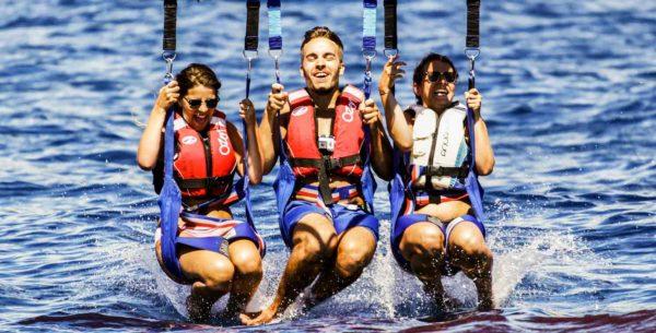 Parachute-ascensionnel-sainte-maxime-3-personnes